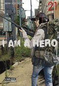 I am a Hero - Bd.21