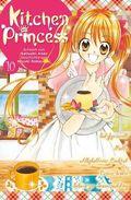 Kitchen Princess - Bd.10