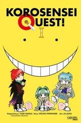 Korosensei Quest! - Bd.1