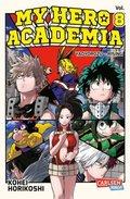 My Hero Academia - Yaoyorozu-Rising
