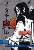 Naruto Itachi Shinden - Buch der finsteren Nacht