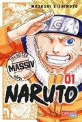 NARUTO Massiv - Bd.1
