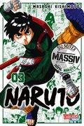 NARUTO Massiv - Bd.3