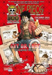 One Piece Quiz Book - Bd.1