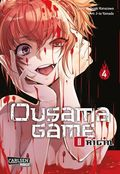 Ousama Game Origin - Bd.4