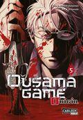 Ousama Game Origin - Bd.5