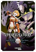 Overlord - Bd.3