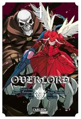 Overlord - Bd.4