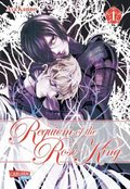 Requiem of the Rose King - Bd.1