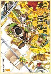 Rock - The clockwork world - Bd.1