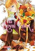 The Royal Tutor - Bd.3