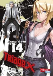 Triage X - Bd.14