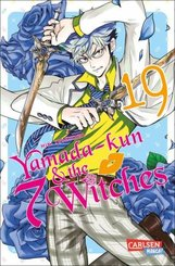 Yamada-kun and the seven Witches - Bd.19