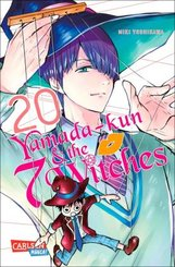 Yamada-kun & the seven Witches - Bd.20