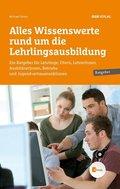 Alles Wissenswerte rund um die Lehrlingsausbildung (f. Österreich)