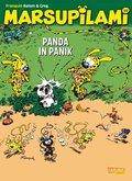 Marsupilami - Panda in Panik