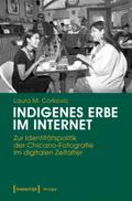 Indigenes Erbe im Internet