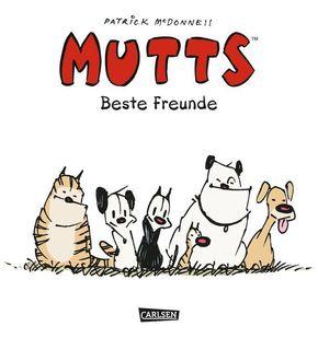 Mutts - Beste Freunde