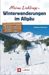 Meine Lieblings-Winterwanderungen im Allgäu