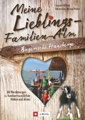 Meine Lieblings-Familien-Alm - Bayerische Hausberge
