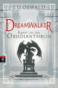 Dreamwalker - Kampf um den Obsidianthron