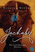 Jackaby - Die verschwundenen Knochen
