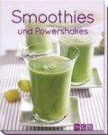 Smoothies & Powershakes
