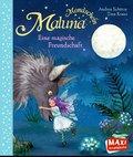 Maluna Mondschein. Eine magische Freundschaft - Maxi Bilderbuch