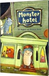 Monsterhotel