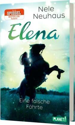 Elena - Eine falsche Fährte