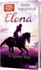 Elena - Ein Leben für Pferde - Elena - Ihr größter Sieg