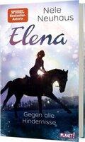 Elena - Ein Leben für Pferde - Gegen alle Hindernisse