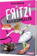 Fritzi Klitschmüller - Bd.1