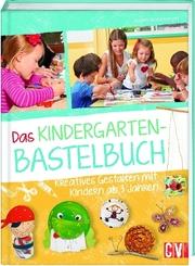 Das Kindergarten-Bastelbuch
