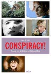 Conspiracy! Theorie und Geschichte des Paranoiafilms