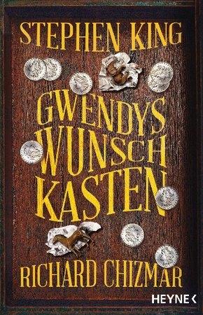 Stephen King - Gwendys Wunschkasten
