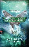Voyagers - Das siebte Element