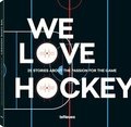 We Love Hockey