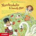 Märchenhafte Klassik-Hits, Audio-CD