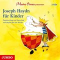 Joseph Haydn für Kinder, 2 Audio-CDs