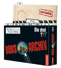 Die drei ??? Bobs Archiv, 24 Teile