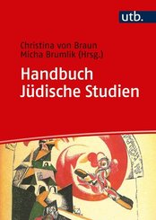 Handbuch Jüdische Studien