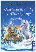 Sternenschweif - Geheimnis der Winterponys