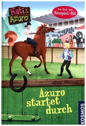 Kati & Azuro - Azuro startet durch