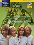 Abba Classics, Tenor-Saxophon, m. Audio-CD