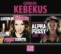 Carolin Kebekus Box, 2 Audio-CDs