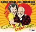 Hurra, wir lieben noch!, 3 Audio-CDs