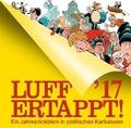 Luff '17 - Ertappt!
