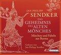 Das Geheimnis des alten Mönches, 2 Audio-CDs
