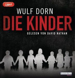 Die Kinder, 1 MP3-CD